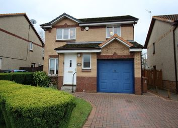 Thumbnail 3 bed property for sale in 18 Kinglass Park, Bo'ness