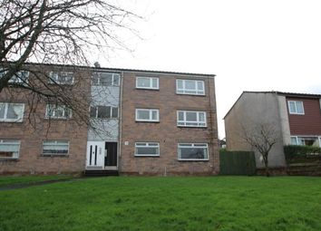 Thumbnail 3 bedroom flat for sale in Divert Road, Gourock, Inverclyde