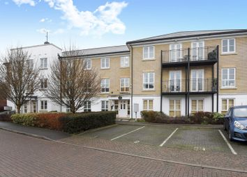 Thumbnail 1 bed flat to rent in Cromwell Court, Tudor Way, Woking