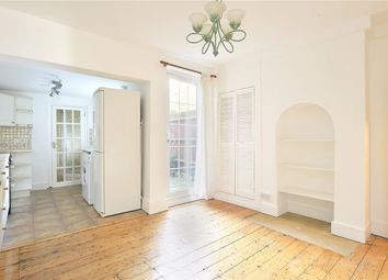 Thumbnail 2 bed terraced house to rent in Archdale Road, East Dulwich, London