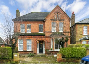 Thumbnail 6 bed detached house for sale in Cedars Road, Hampton Wick, Kingston Upon Thames