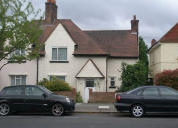 Thumbnail 5 bed terraced house to rent in Park Road, Hendon