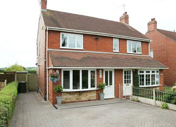 Thumbnail 2 bed semi-detached house for sale in Parkside, Madeley, Crewe