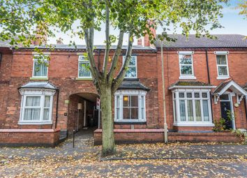 Thumbnail 3 bed terraced house for sale in Melbourne Road, Halesowen