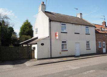 Thumbnail 3 bed cottage for sale in Wetsyke Lane, Balderton, Newark