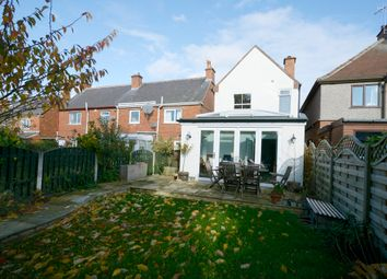 Thumbnail 2 bed detached house for sale in Storforth Lane, Hasland, Chesterfield