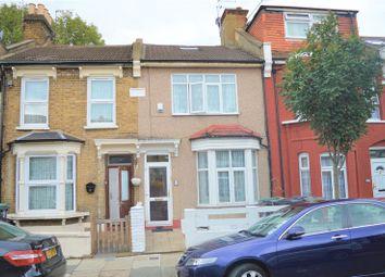 Thumbnail 3 bedroom terraced house for sale in Birkbeck Road, London