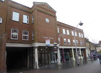 Thumbnail 1 bed flat to rent in Flat Albion Court, Lime Street