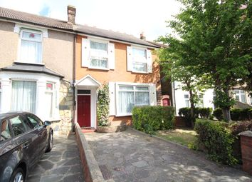 Thumbnail 1 bed terraced house to rent in Mawney Road, Romford