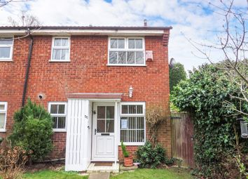 Thumbnail 1 bed property for sale in Brendon, Wilnecote, Tamworth