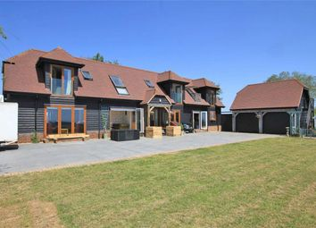 Thumbnail Detached house for sale in Middle Barn Farm, Barnhorn Road, Bexhill-On-Sea, East Sussex