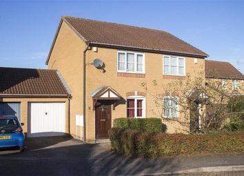 Thumbnail 2 bed semi-detached house for sale in Bantock Close, Browns Wood, Milton Keynes, Bucks