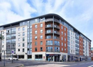Thumbnail 2 bed flat for sale in New Hall Hill, Jewellery Quarter Edgbaston