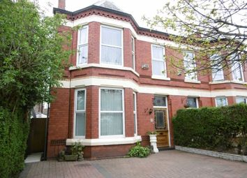 Thumbnail 4 bed property for sale in Serpentine Road, Wallasey, Wirral