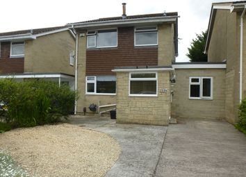 Thumbnail 3 bed link-detached house for sale in Kingsdown Road, Trowbridge