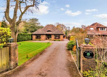 Thumbnail 4 bed detached house for sale in Boxhill Road, Tadworth