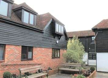 Thumbnail 2 bed cottage for sale in Great Grooms, Parbrook, Billingshurst, West Sussex