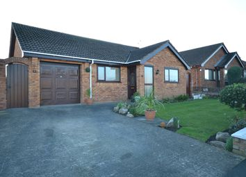 Thumbnail 2 bed detached bungalow for sale in Bryn Helyg, Abergele