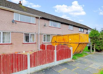 Thumbnail 3 bed terraced house for sale in Castlerigg Drive, Carlisle, Cumbria