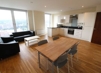 Thumbnail 2 bed flat to rent in New Era Square, 34 Boston St, Sheffield
