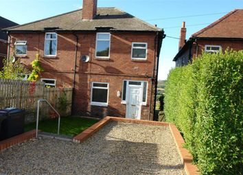 Thumbnail 2 bed semi-detached house to rent in Brettonby Avenue, Stocksfield