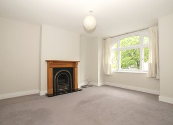 Thumbnail 3 bed duplex to rent in Fontenoy Road, Balham