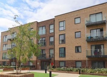 Thumbnail 1 bed flat to rent in Stirling Drive, Luton