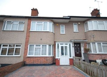 Thumbnail 3 bed terraced house to rent in Heartland Drive, South Ruislip