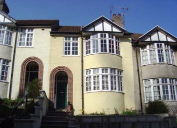 Thumbnail 4 bedroom terraced house to rent in Elm Lane, Redland