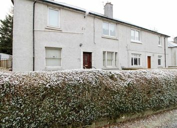 Thumbnail 2 bed flat for sale in Duntocher Road, Clydebank