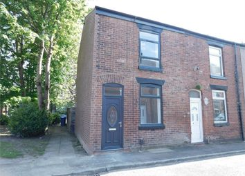 Thumbnail 2 bed terraced house to rent in Wallwork Street, Radcliffe, Manchester