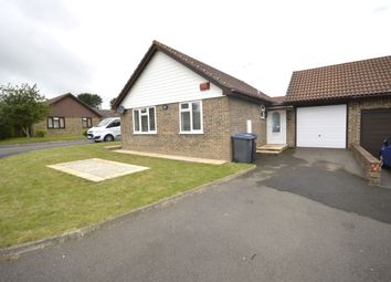 Thumbnail 3 bed bungalow to rent in Tormore Park, Deal