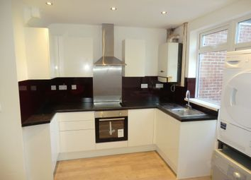 4 bed terraced house to rent in Charter Avenue, Canley, Coventry CV4