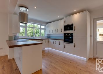 Thumbnail 3 bed detached house for sale in Kirby-Le-Soken, Frinton-On-Sea, Essex