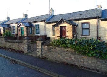 Thumbnail 1 bed bungalow for sale in Aged Miners Homes, Uplands, Crook