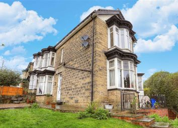 Thumbnail 2 bedroom flat for sale in 2A, Ringinglow Road, Ecclesall