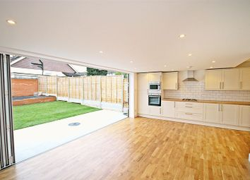 Thumbnail 4 bed bungalow for sale in Ferrymead Avenue, Greenford