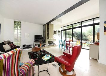 Thumbnail 3 bed semi-detached house to rent in Forest Road, London Fields, London