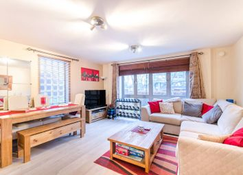 Thumbnail 2 bed flat for sale in Mapesbury Road (65% Share), Mapesbury Estate