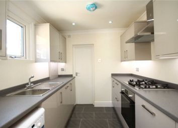 3 bed maisonette to rent in Ecclesbourne Road, Thornton Heath CR7