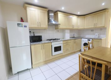 4 bed flat to rent in Johnson Street, Shadwell E1