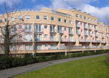 Thumbnail 2 bed flat for sale in Wooldridge Close, Feltham