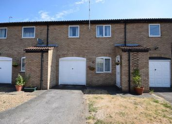 Thumbnail 2 bed town house for sale in Mottistone Close, Boulton Moor, Derby, Derbyshire