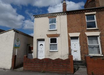 Thumbnail 2 bed end terrace house for sale in High Street, Tredworth, Gloucester