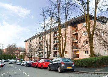 Thumbnail 1 bedroom flat for sale in Crown Road North, Flat 3/5, Dowanhill, Glasgow