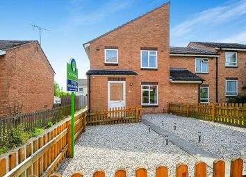 Thumbnail 3 bed semi-detached house to rent in Moorsend, Bradley Valley, Newton Abbot