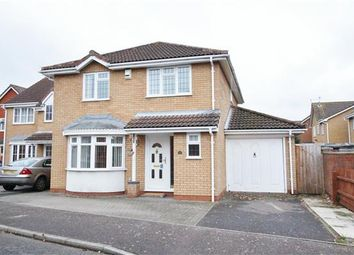Thumbnail 4 bedroom detached house for sale in Mill Road Drive, Purdis Farm, Ipswich