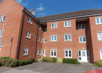 Thumbnail 3 bed duplex to rent in Milburn Drive, Northampton