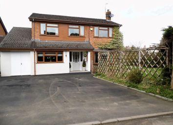 Thumbnail 4 bed property for sale in Lion Lane, Cleobury Mortimer, Kidderminster