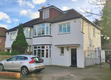 Thumbnail 6 bed semi-detached house for sale in Western Way, Alverstoke, Gosport